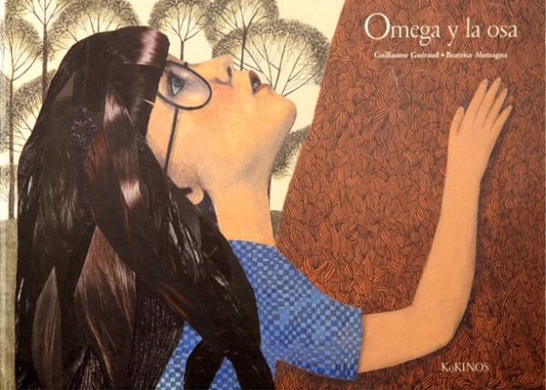 Lectura recomendada de la semana: Omega y la osa