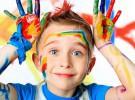 Arcokids, un taller solidario de arte para niños en Madrid