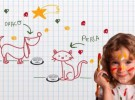 Concurso de dibujo infantil: Dibuja a tu mascota