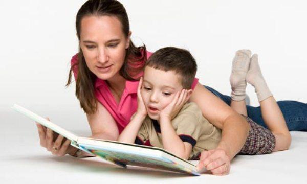 Consejos y trucos para contar cuentos a los niños (y II)