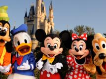 Diseña tu disfraz y Disney lo crea para ti