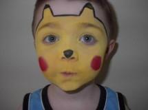 Carnaval: Disfraz casero de Pikachu