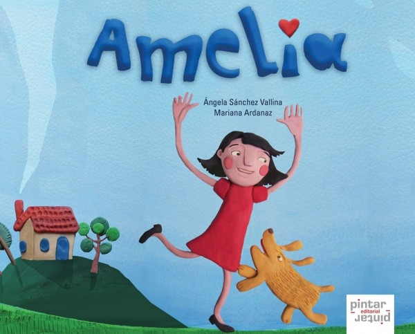 Lectura recomendada de la semana: Amelia