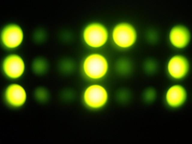 luces leds