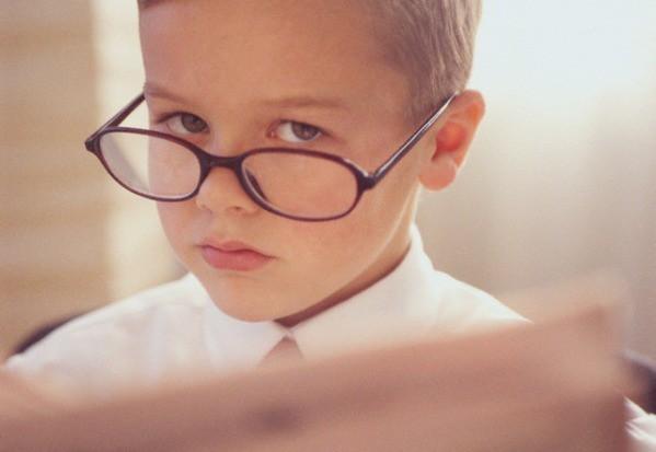 Los problemas visuales de los niños empeoran en invierno