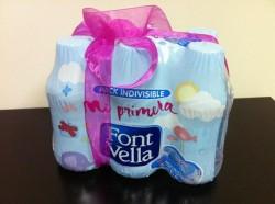 Mi Primera Font Vella, la mejor agua en un envase especial para niños