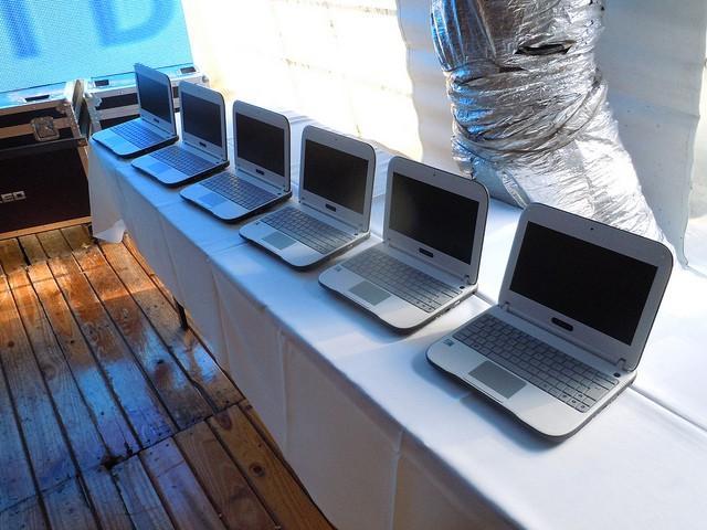 Imagen de netbooks
