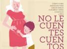 No le cuentes cuentos, libro sobre sexualidad para leer en familia