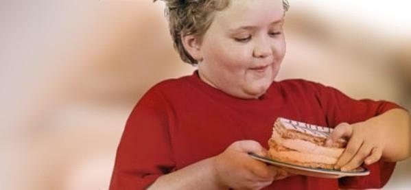 La obesidad aumenta el riesgo de padecer esclerosis múltiples en los niños