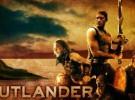Televisión en familia: Outlander