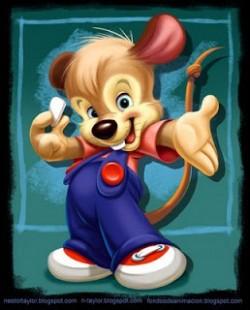 Los regalos del ratoncito Pérez