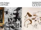 Talleres de Arte para los niños en la Fundación Francisco Godia de Barcelona