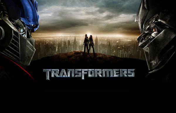 Televisión en familia: Transformers