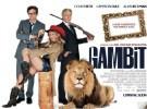 Esta semana en cartelera: Un plan perfecto (Gambit)
