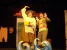 Teatro infantil: Una ola en el armario