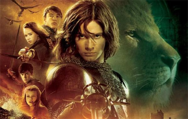 Televisión en familia: Las Crónicas de Narnia, el príncipe Caspian