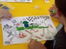 Planes para Semana Santa: Pequeños Creadores en Valladolid