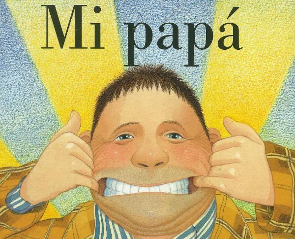 Lectura recomendada de la semana: Mi Papá