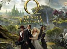 Esta semana en cartelera: Oz, un mundo de fantasía