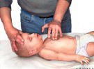 Dos niños salvan la vida de un bebé con sus conocimientos de RCP