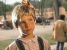 Los niños en el cine: Tatum O'Neal