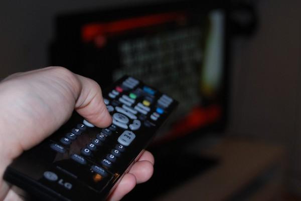 Evita el exceso de television