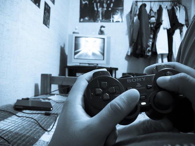 Uso de videojuegos en casos de dislexia
