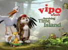 Televisión infantil: Vipo y sus amigos