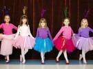 Concursos de talentos ¿es lícito que participen niños pequeños?