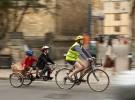 Día mundial de la bicicleta 2013. Disfruta con tus hijos mañana día 19