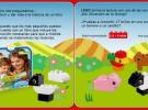 Día del Libro: Lego te propone dar vida a un libro