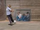 En España cuesta reconocer el acoso escolar