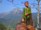 Viajar con niños: El Camino Encantado de Asturias
