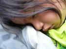 El 30 por ciento de los niños tienen problemas con el sueño