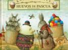 Lectura recomendada de la semana: Huevos de Pascua