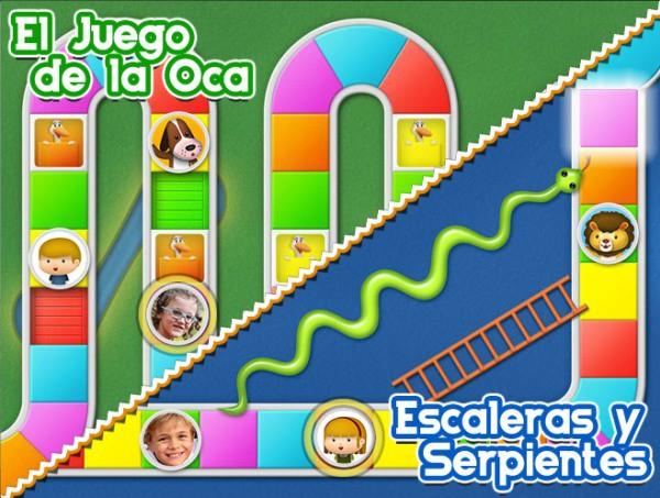 Happy Geese, una aplicación para niños con autismo