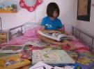 Fomentar la lectura desde pequeños