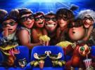 Esta semana en cartelera: Sin estrenos infantiles pero con algunas opciones
