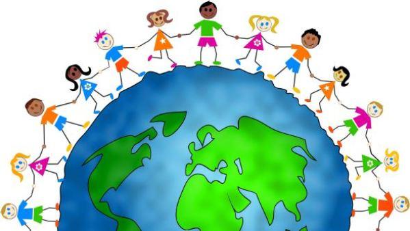 Vivir en un país rico no garantiza el bienestar de los niños