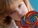 Los alimentos dulces no son los favoritos de los niños
