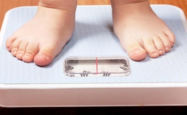 España supera a Estados Unidos en obesidad infantil