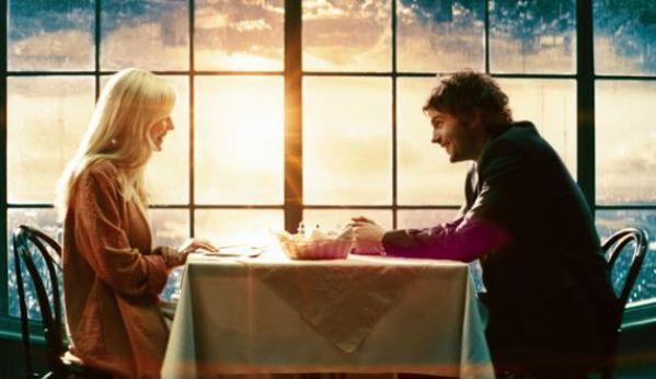Esta semana en cartelera: Un amor entre dos mundos