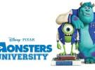 Tiritas Hartmann regala entradas para Monstruos University