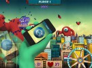 Aplicación infantil recomendada: Shield Attack juega desde el teléfono en tu televisión