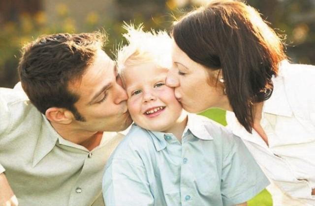 Adopción y el deseo de ser padres