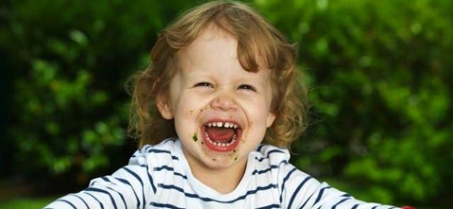 Danone alimenta sonrisas
