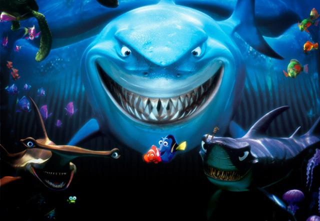 Esta semana en cartelera: Buscando a Nemo 3D