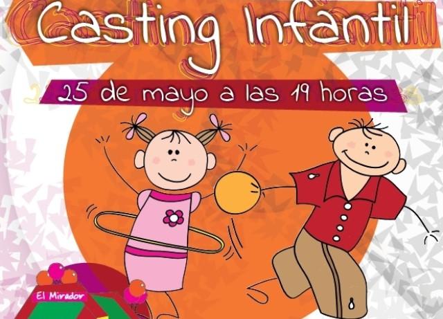 Casting infantil en Cuenca
