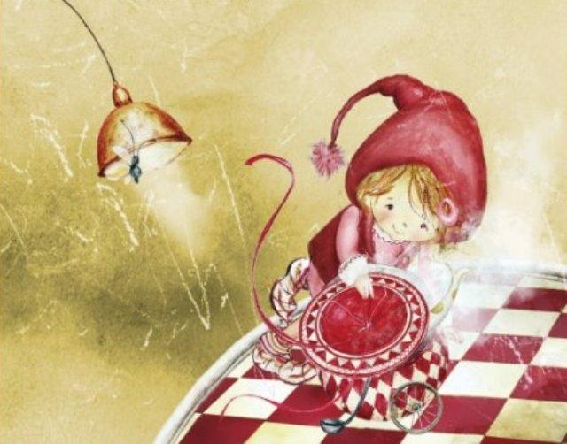 Libro: Celia y la fiesta de las galletas