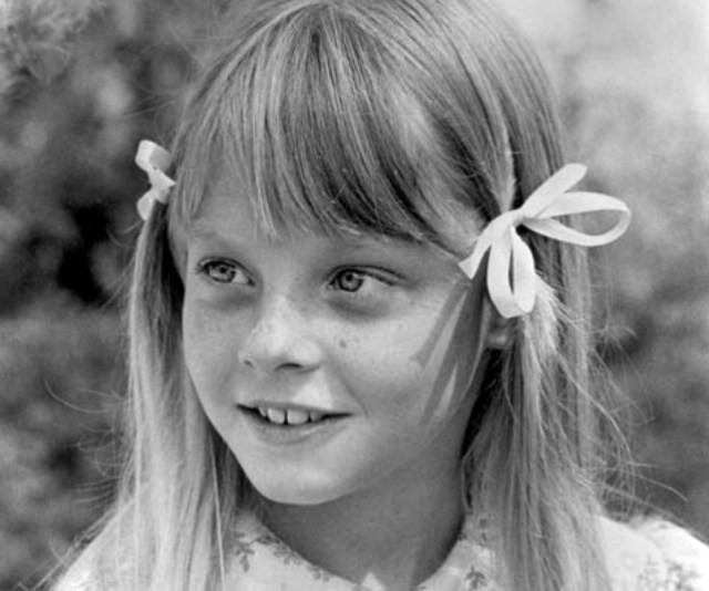 Niños en el cine: Jodie Foster